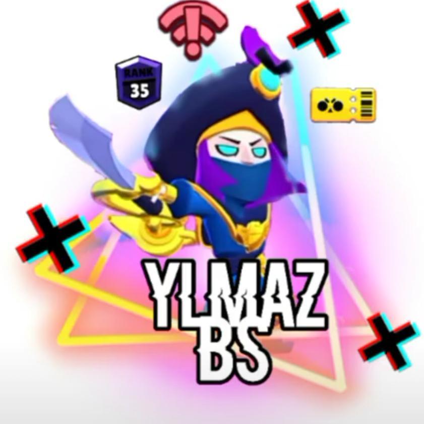 BLACK 🔲 YILMAZ