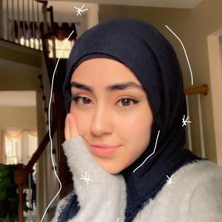 zahra - muslimthicc