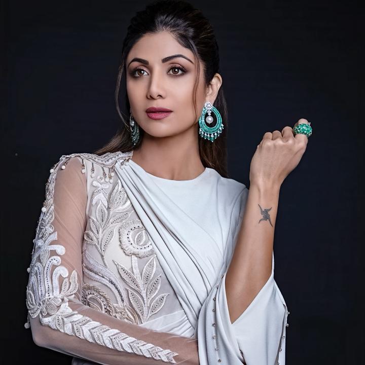 Shilpa Shetty - theshilpashetty