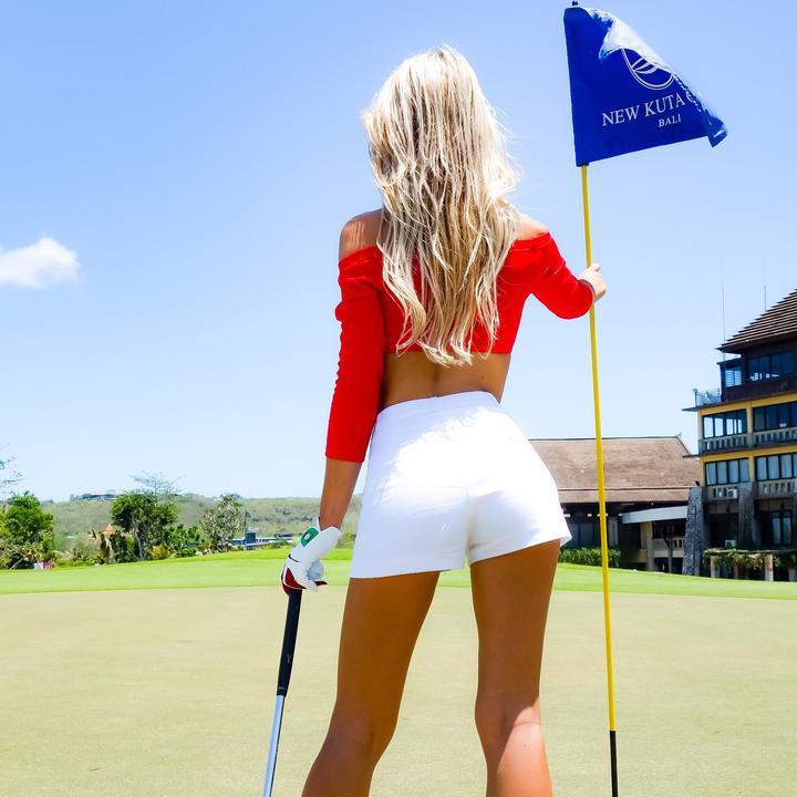 golferlia avatar