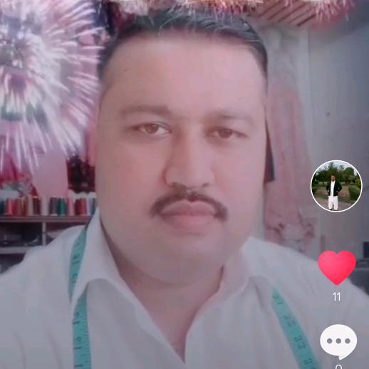 Ayyaz Yasir