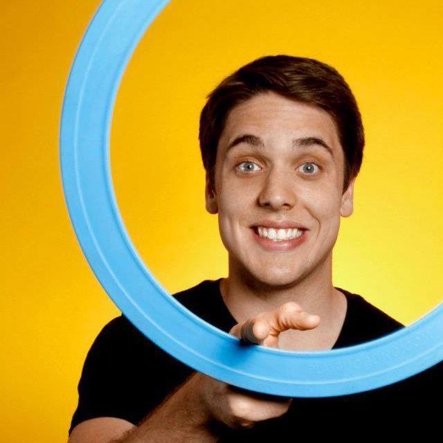 Josh Horton - jugglinjosh