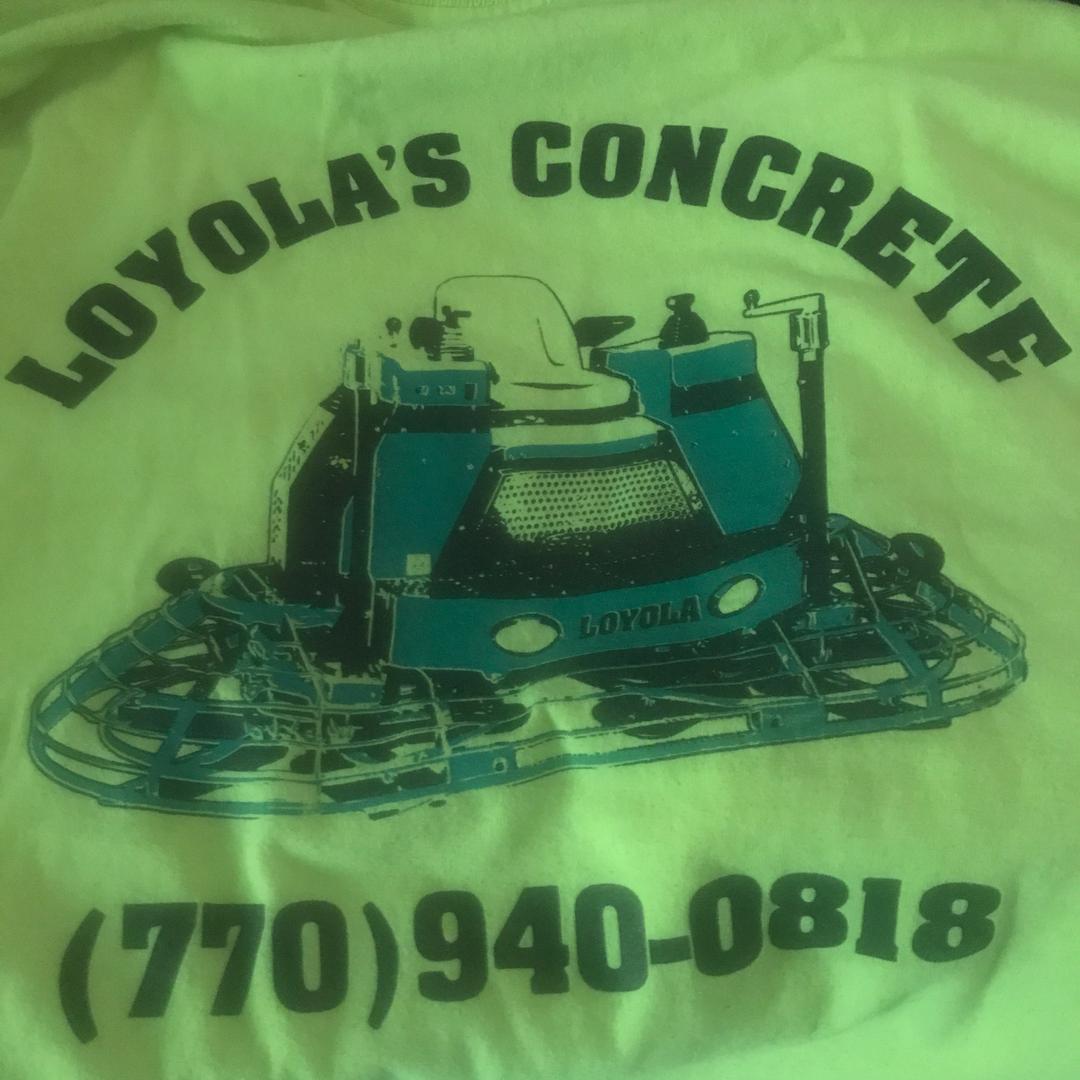 Loyola's