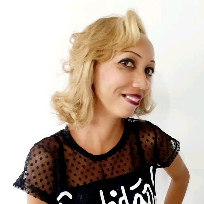 Milena Pereira