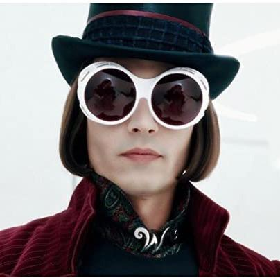 Willy Wonka - willywonkatiktok