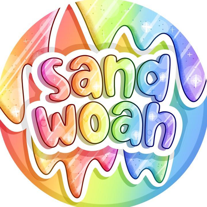 sandwoah - sandwoah