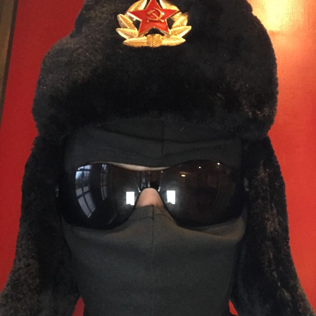 SovietSlav