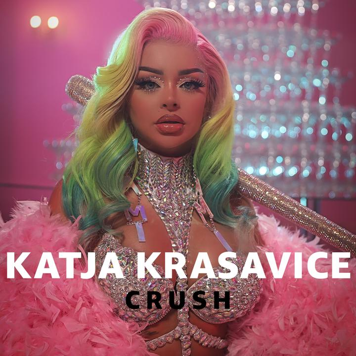 Krasavice video katja befriedigungs Katja Krasavice