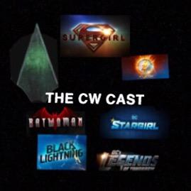 The CW Casts