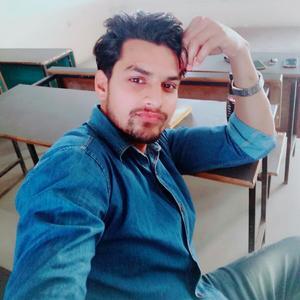 Vipin Prajapati