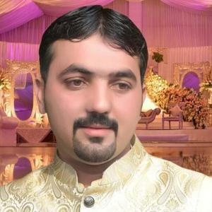 Naeem Mughal