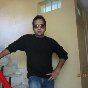 Mr Khanna