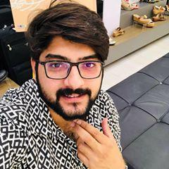 Chaudhary Zubair Ashraf
