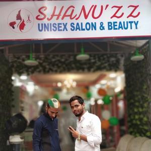 Shanuzz salon