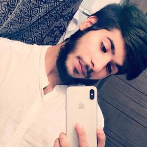 Muneeb Khalid