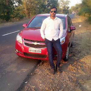 Bandenawaj Subhedar