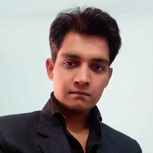 Rahul Gurjar