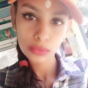 Monisha Nandagopal