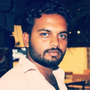 Rakesh Gowda N