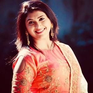 Pavitra Jayaram