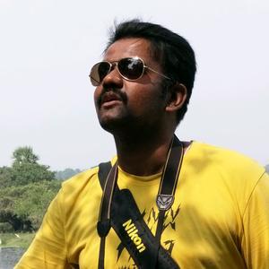 Nitesh Nagarajan