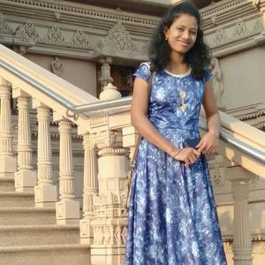 Sonali Chavan
