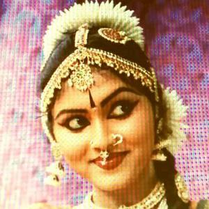Lalitha Krishna