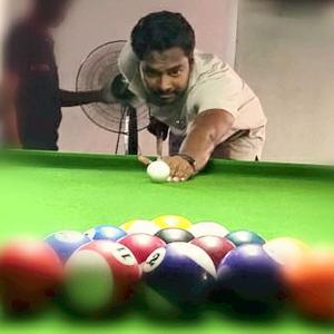 Sampath Kumar