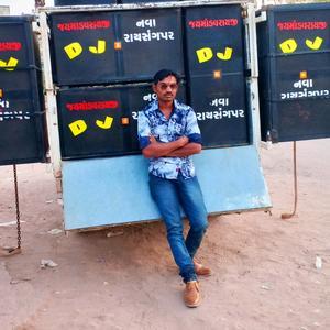 Ashvin Aniyariya