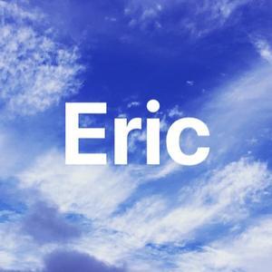 🌟 Eric 🌟