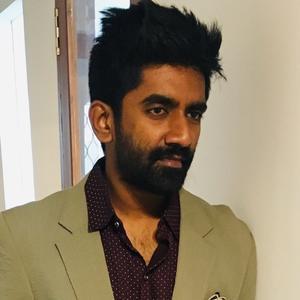Dharan Kumar