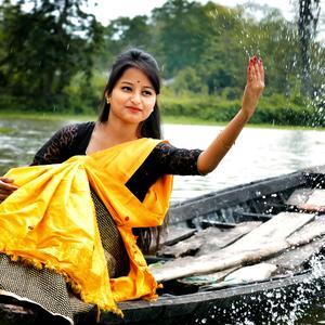 Punam Das