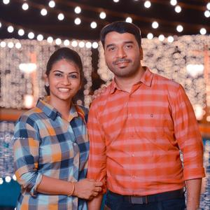 Anuraj Rajan