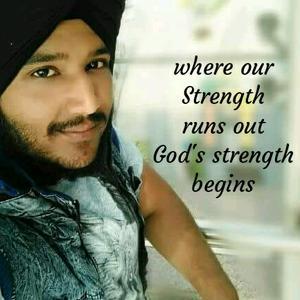 Inpreet Singh