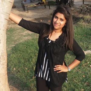 Shivani....... ❤️