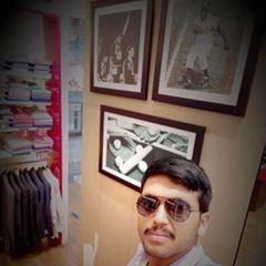 Rakesh R J Rake