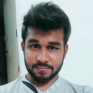 Vijay Valiant Boy