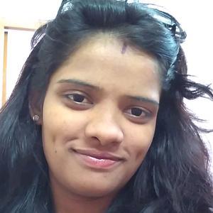 Deeksha Wagmare