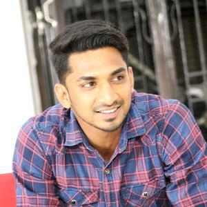 Arun Narayan