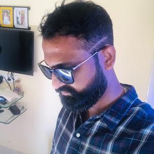 Vishal W Acharya
