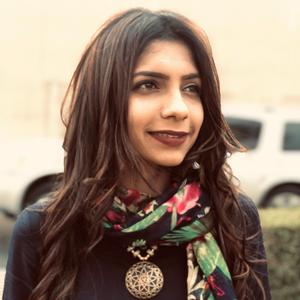 Jumana Ali