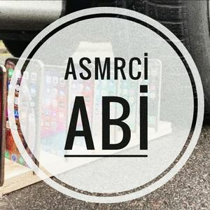 Asmr 🇹🇷