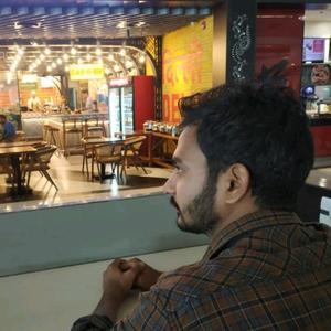 Sanjay Dubey