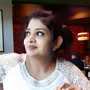 Sunitha Elizabeth