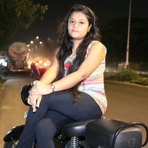 Roopsa Das