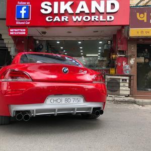 SIKAND CAR LUDHIANA