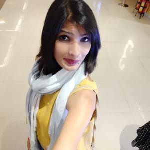 Tanu Choudhary