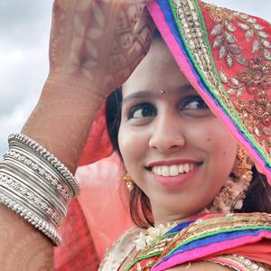 Vaishali Nakum