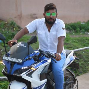Raj Bhanderi