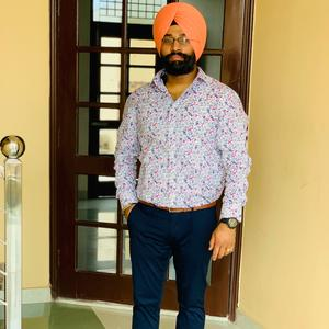 Singh Baljit